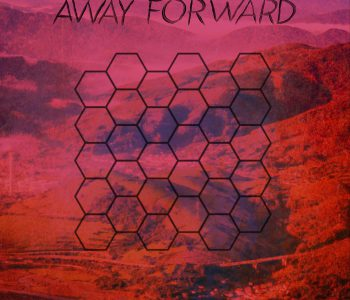 Away Forward Album Cover