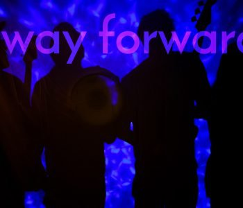 Away Forward band photo