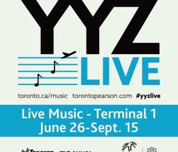 YYZ Live